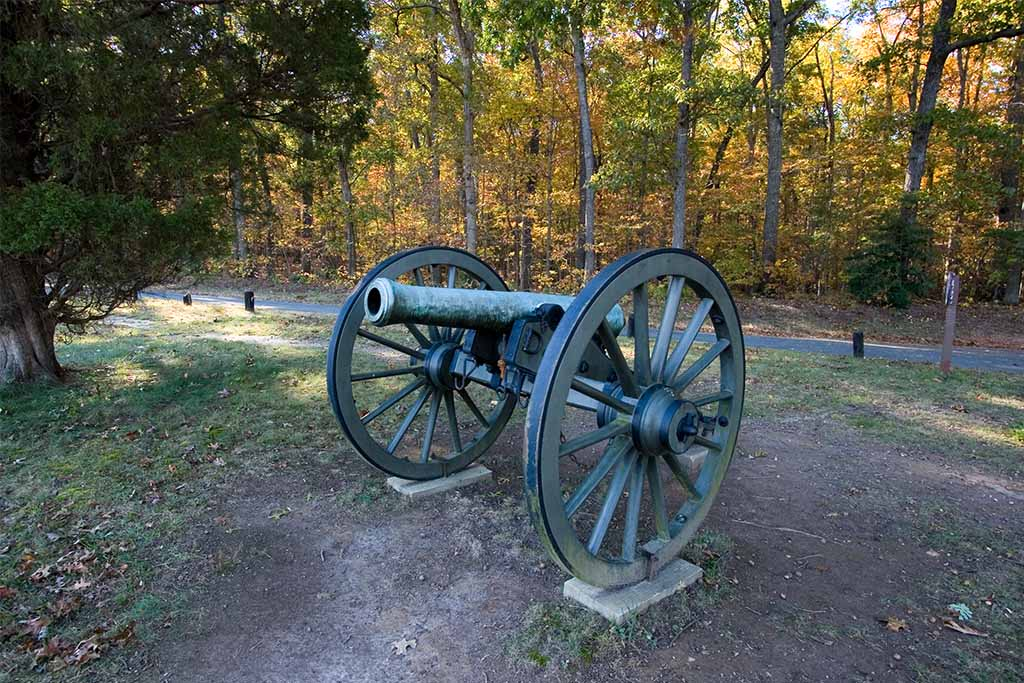 Fredericksburg Civil War history