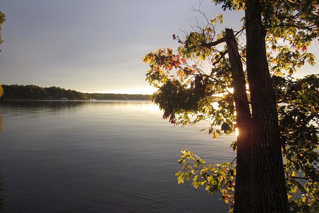 Attractions near Lake Anna