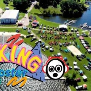 Pleasants Landing Sizzlin' Summer Music with Waking Napster