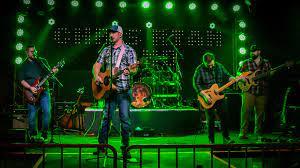 Pleasants Landing Sizzlin' Summer Concert Series: Chris Ryan Band